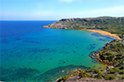 Ramla Bay  » Click to zoom ->